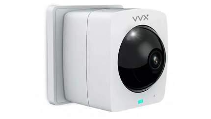 IP-камера Xiaomi Xiaovv Smart Panoramic White