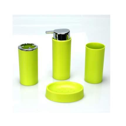 Набор для ванной Зеленый. Sanitaryware, 139