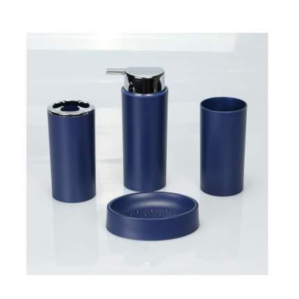 Набор для ванной Синий. Sanitaryware, 140