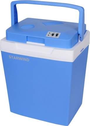 Автохолодильник STARWIND CB-117,  29л,  синий и серый