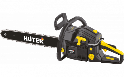 Бензопила Huter BS-2300М 70/6/12 3;13 л.с. 40 см