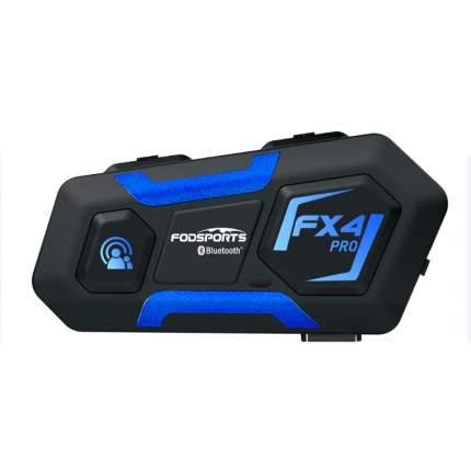 Мотогарнитура Fodsports FX4 Pro универсальная, ар.1344