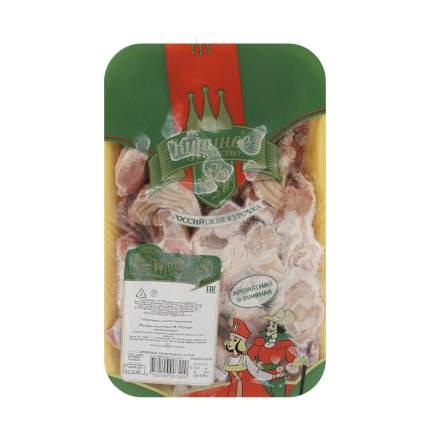 Желудки цыплят-бройлеров Куриное царство мышечные замороженные ~1 кг