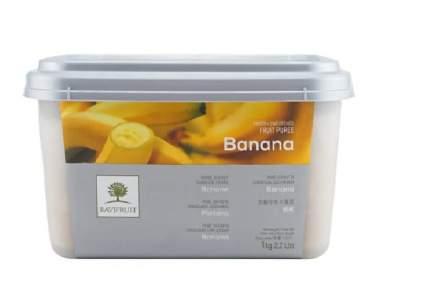 Пюре из банана Ravifruit замороженное 1 кг