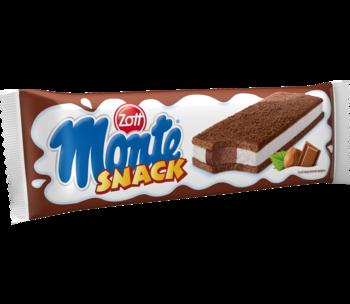 Пирожное Zott Monte Snack бзмж