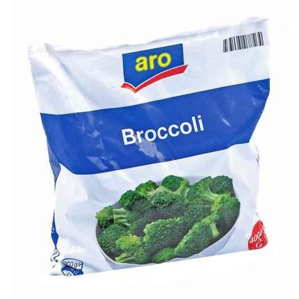 Капуста Брокколи Aro свежезамороженная 400 г