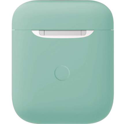 Чехол InnoZone AP2-20C-M-13 для Apple AirPods 1/2 Turquoise