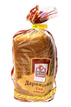 Хлеб Fine Food Дарницкий формовой в нарезке