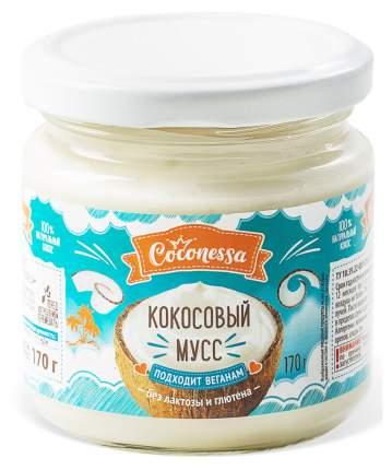 Паста Coconessa Мусс кокосовый 170 г