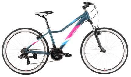 Велосипед Welt Edelweiss 26 Teen 2021 One Size dark ocean blue