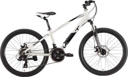 Велосипед Welt Peak 24 Disc 2021 One Size white