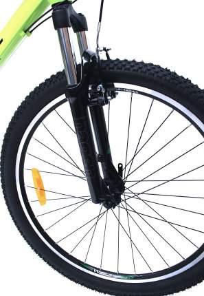 "Велосипед Welt Peak 26 V 2021 17"" acid green"