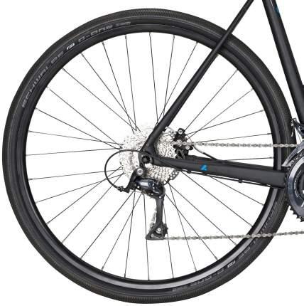 """Велосипед Bulls Grinder 1 2020 23"""" черный"""