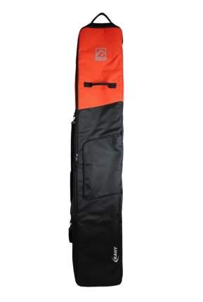 Чехол Для Горных Лыж Кант 2020-21 Kyoto Tanto Roll Orange Kant (См:188)