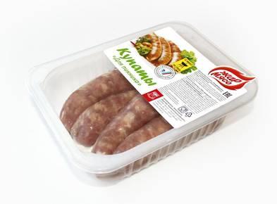 Купаты Жар-мясо Для пикника охлажденные 1000 г