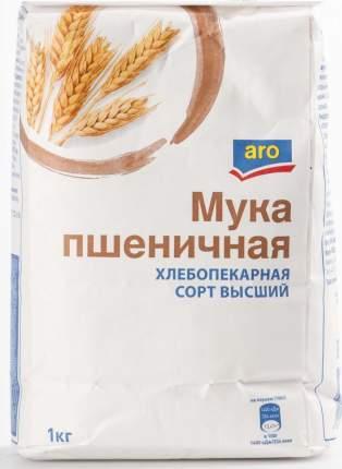Мука Aro пшеничная высший сорт
