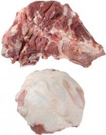 Лопатка свиная Промагро охлажденная ~6 кг