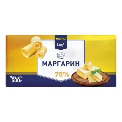 Маргарин Metro Chef 75% 500 г