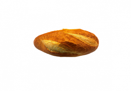 Булочка Ашан Французская пшеничная 500 г