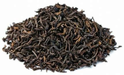 Чай черный китайский Пуэр Gutenberg 100 гр Развесной
