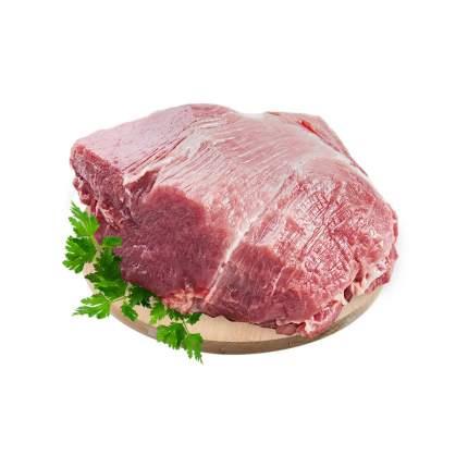 Окорок свиной без кости охлажденный ~10 кг