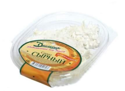 Салат Данессия Сырный 150 г
