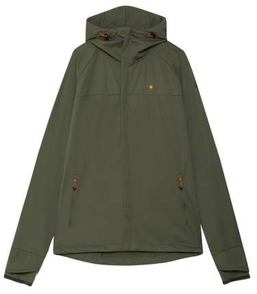 Куртка Беговая Gri Темп Оливковый (Us:xl)
