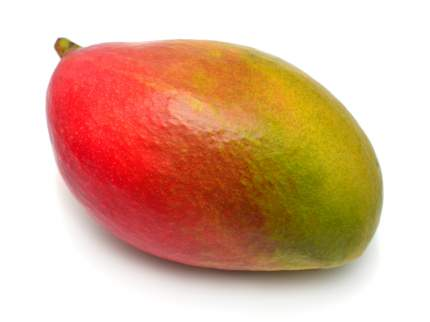 Манго Ready to Eat Перу 1 шт 0,25 кг