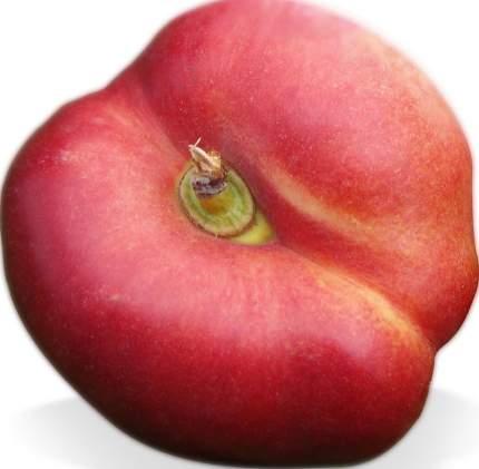 Персики плоские 500гр