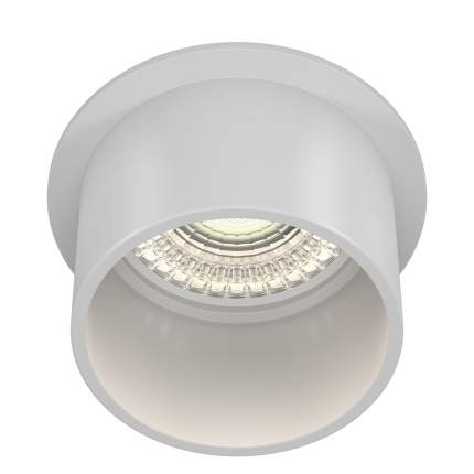 Встраиваемый светильник Technical DL050-01W