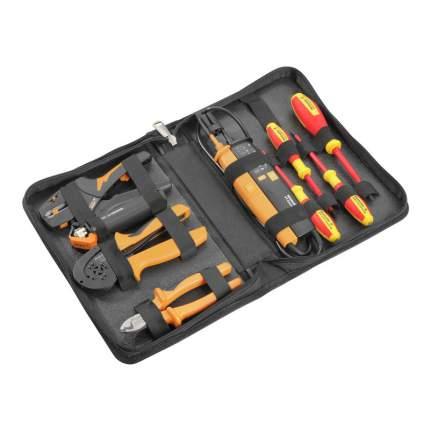 Набор электромонтажного инструмента Weidmuller P BAG XL SET 5 2602150000