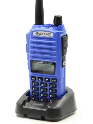 Рация (радиостанция) Baofeng UV-82 5W, Синяя