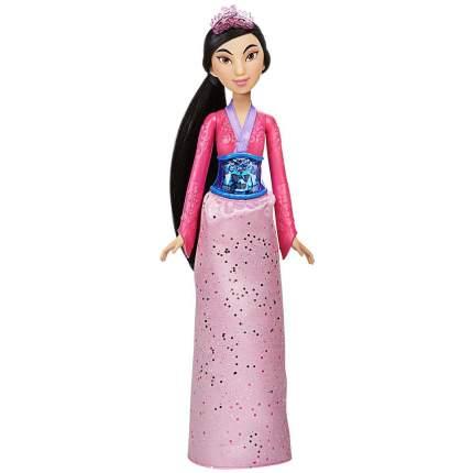 Disney Princess Кукла Мулан F0905ES2