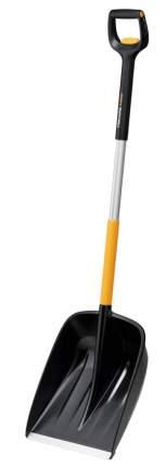 Лопата для уборки снега Fiskars X-Series 1057188 с черенком
