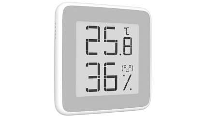 Метеостанция Xiaomi Measure Bluetooth Thermometer LCD MHO-C201