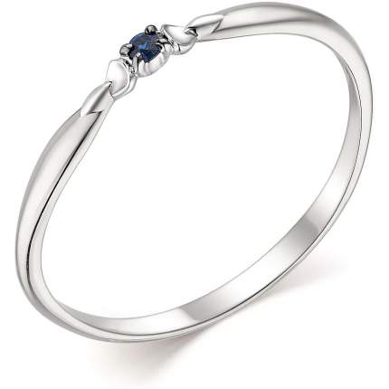 Кольцо женское Алькор 13802-202 р.17.5