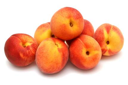 Персики сортовые 1 кг
