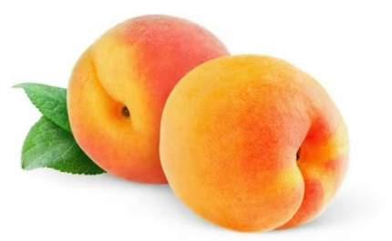 Персики 500 г