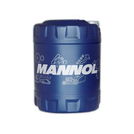 Жидкость АКПП MANNOL O.E.M. MULTIVEHICLE JWS 3309 821810, 10 л