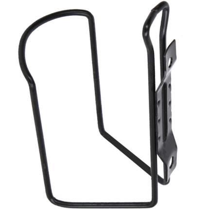 Флягодержатель стальной Dayluen DLB-1 - Черный
