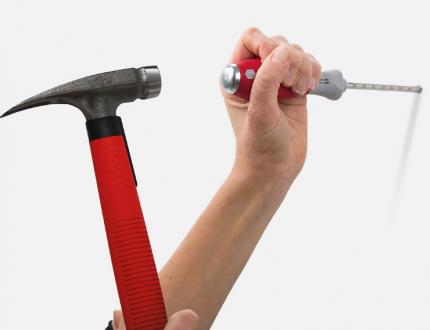 Отвертка ударная Xiaomi Wiha Punching Screwdriver