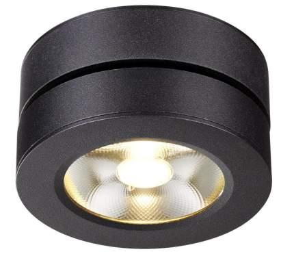 Потолочный светодиодный светильник Novotech Groda 357985