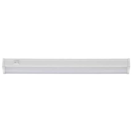 Настенно-потолочный светильник ЭРА LLED-01-04W-4000-W Б0017422