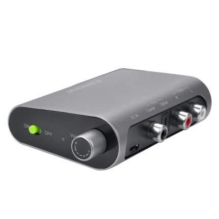 Цифро-аналоговый преобразователь Avantree DAC02 Grey