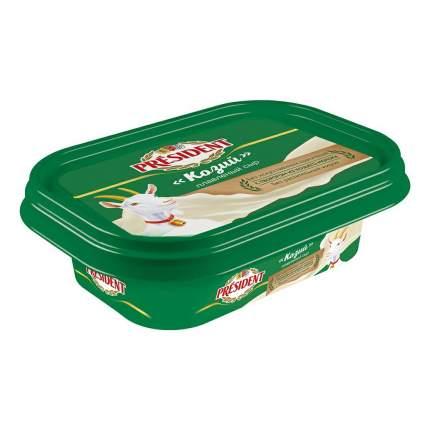 Плавленый сыр President Козий 45% 200 г