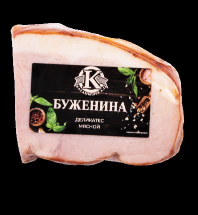 Буженина Карамышев Любительская 260 г