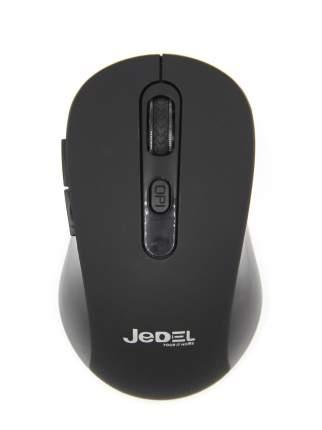 Беспроводная мышь JEDEL W560 Black