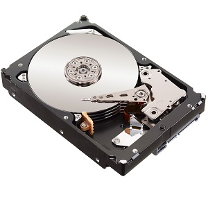 Жесткие диски