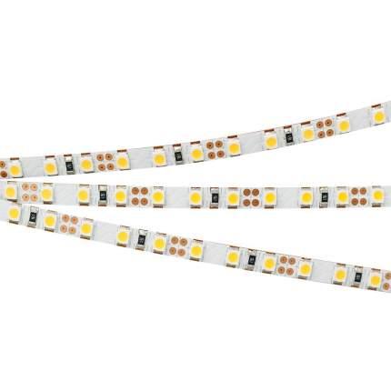 Лента RT 2-5000 12V Cool 8K 5mm 2x (3528, 600 LED, LUX), 015005(B) Arlight, 5 метров