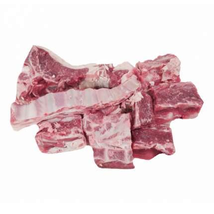 Рагу баранье Мясо Есть! Халяль замороженное